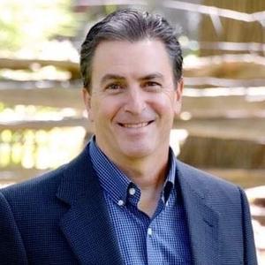 Patrick Brean bio picture